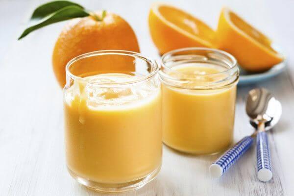 Encante sua família com esse Musse de laranja delicioso