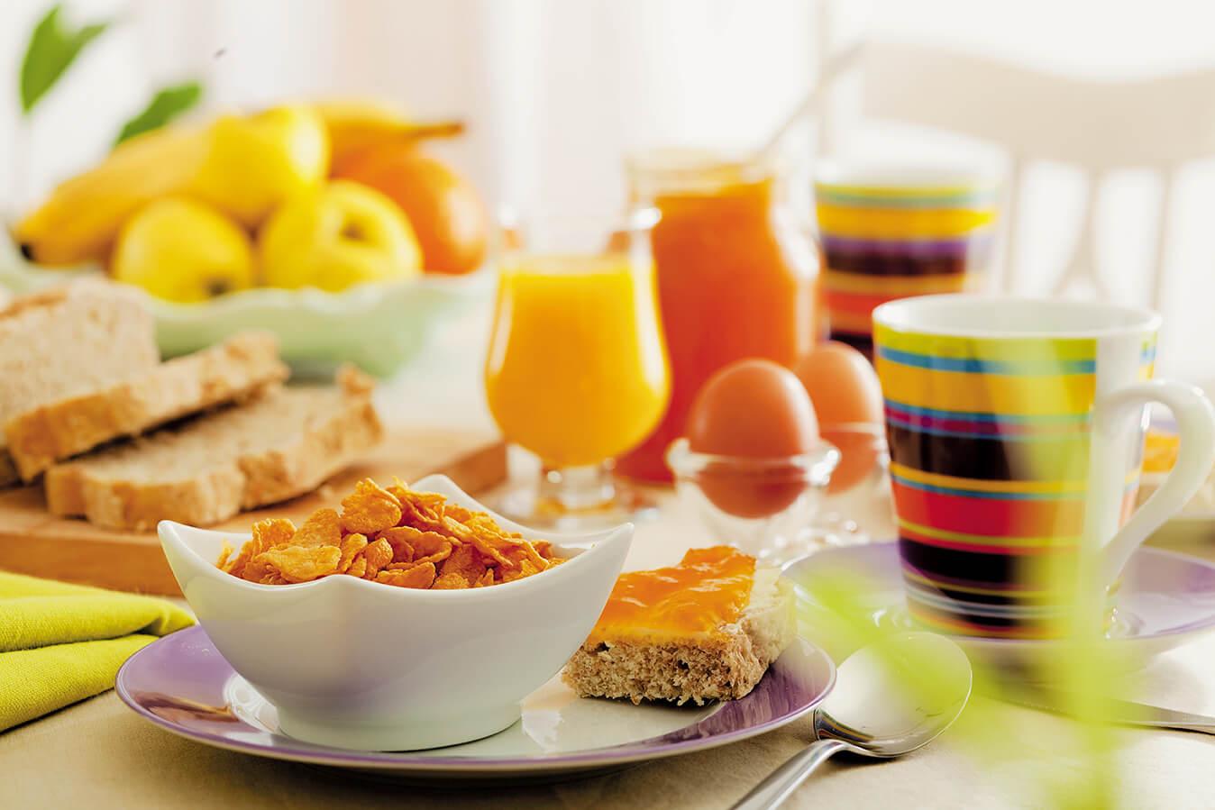 3 Receitas Para Um Café Da Manhã – Fácil, Rápido e Saudável