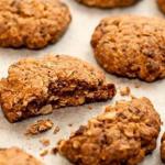 Receita de Cookies Fit