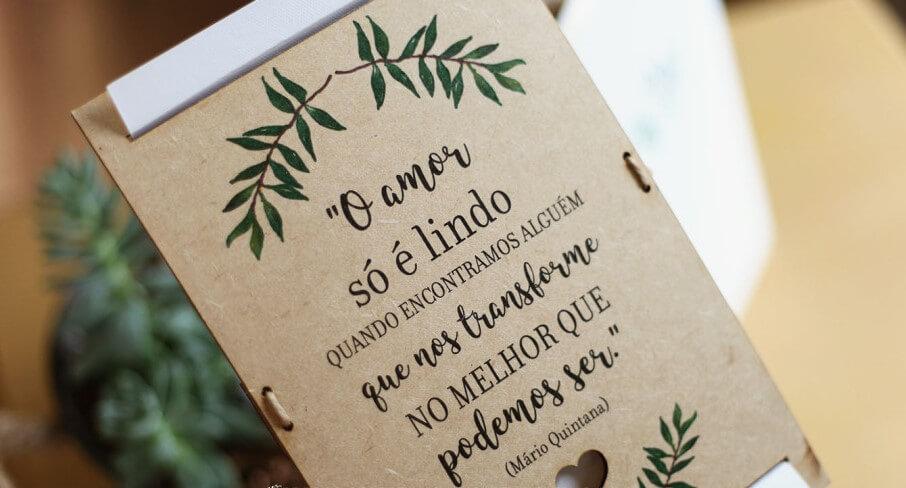 60 Frases Para Convite De Casamento As Melhores Mundo