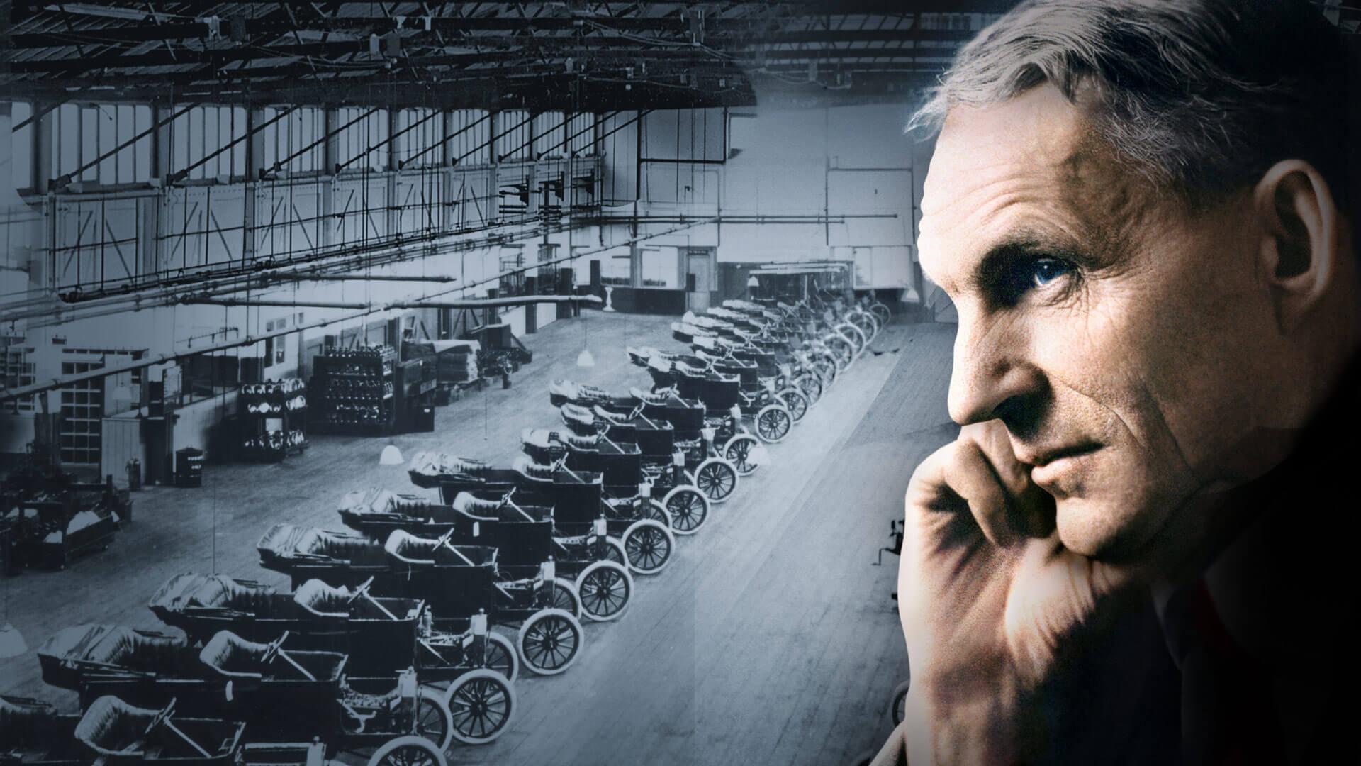 ➦ 25 Frases Henry Ford Que Tem Muito a Nos Ensinar