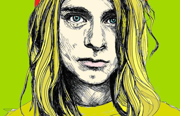 ➦ 30 Frases Kurt Cobain – O Melhor Do Rock
