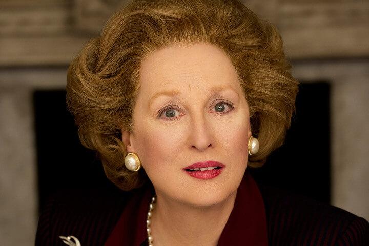 ➦ Que líder mundial ficou conhecida como a dama de ferro? Veja a Resposta