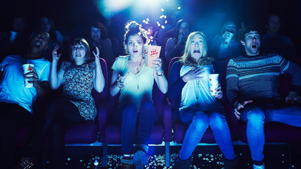 9 Filmes De Terror Que a Maioria Das Pessoas Não Tem Coragem De Assistir Na Netflix