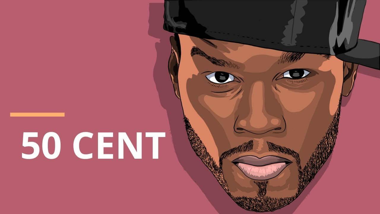 ᐈ 28 Frases 50 Cent – Dignas de Meditação!