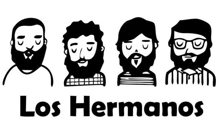 ᐈ 32 Frases Los Hermanos – Só As Melhores