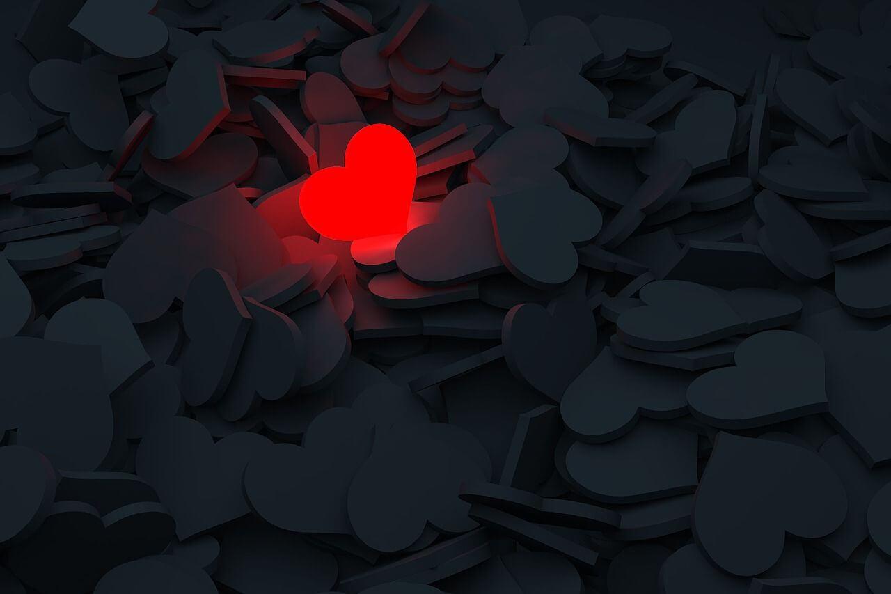 ➦ 28 Frases Que Tocam Até o Coração Mais Frio