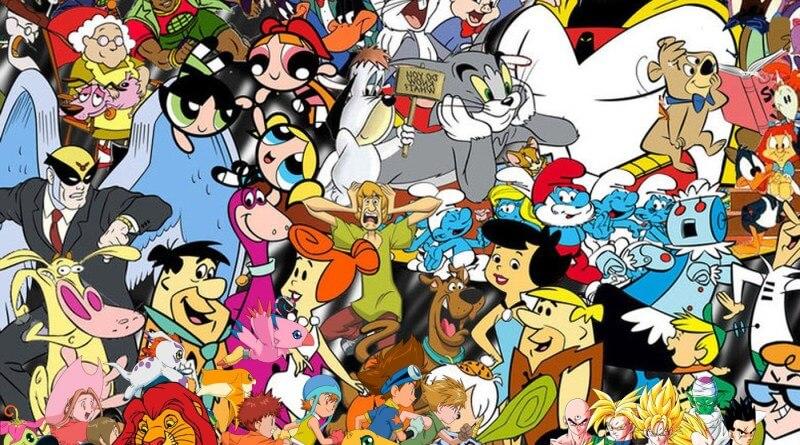38 Desenhos Animados Dos Anos 80 E 90 Que Com Certeza