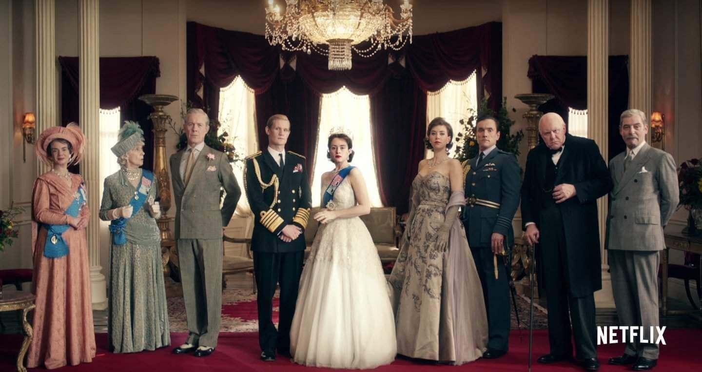 """7 Fatos sobre a vida da Princesa Margaret na série """"The Crown"""" que farão você gostar ainda mais dela"""