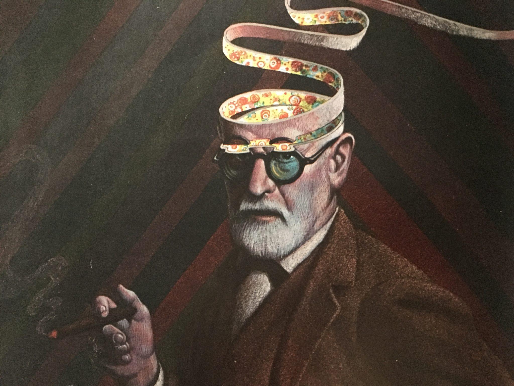 20 Frases De Sigmund Freud Que Farão Você Refletir Sobre Sua Vida