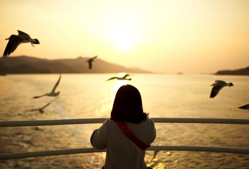 6 Sinais Universais De Que Você Tem Uma Alma Muito Velha