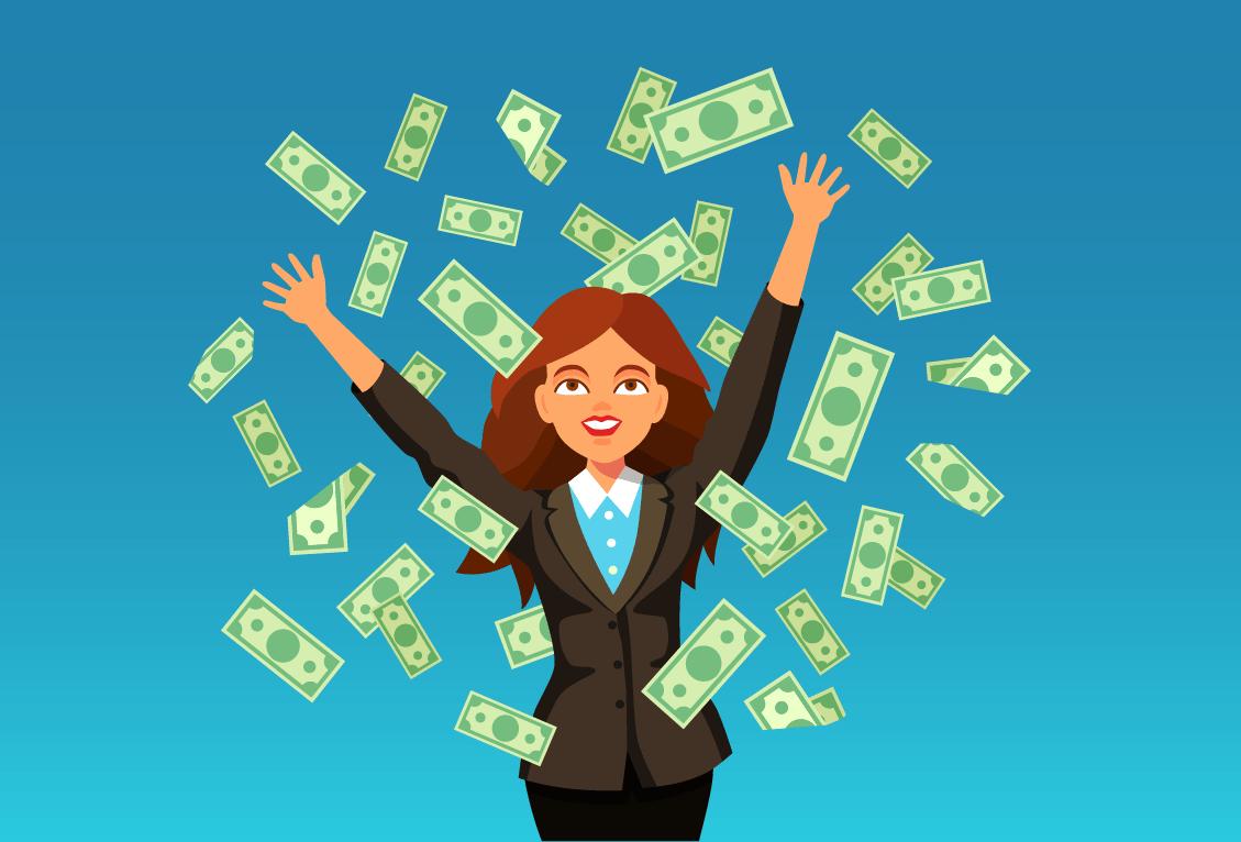 12 Dicas Valiosas Para Atrair Prosperidade Para Sua Vida Usando a Lei da Atração
