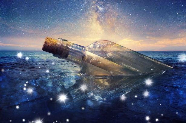 Uma Carta do Universo Para Você – Você Vai Se Emocionar…