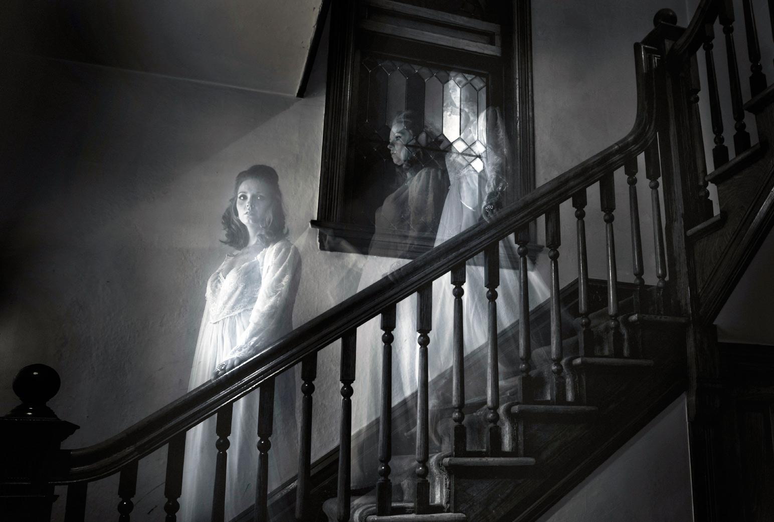 14 Sinais De Que Sua Casa é Assombrada