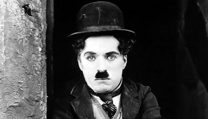 Leia Essa Bela Reflexão De Charles Chaplin Sobre a Vida e o Amor