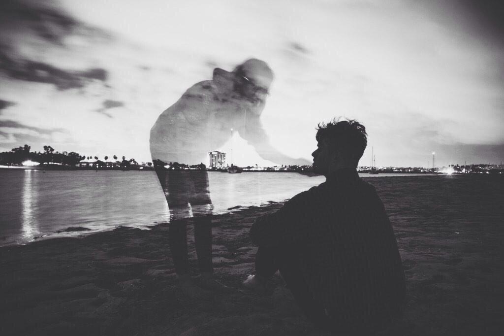 Sinais De Que Um Ente Querido Falecido Está Perto De Você