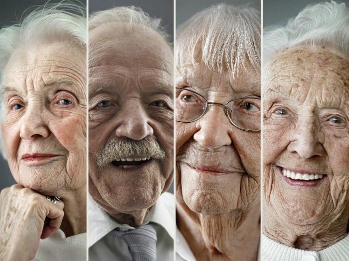 REFLEXÃO: Não Fique Triste Por Envelhecer! Este é Um Privilégio De Poucos!