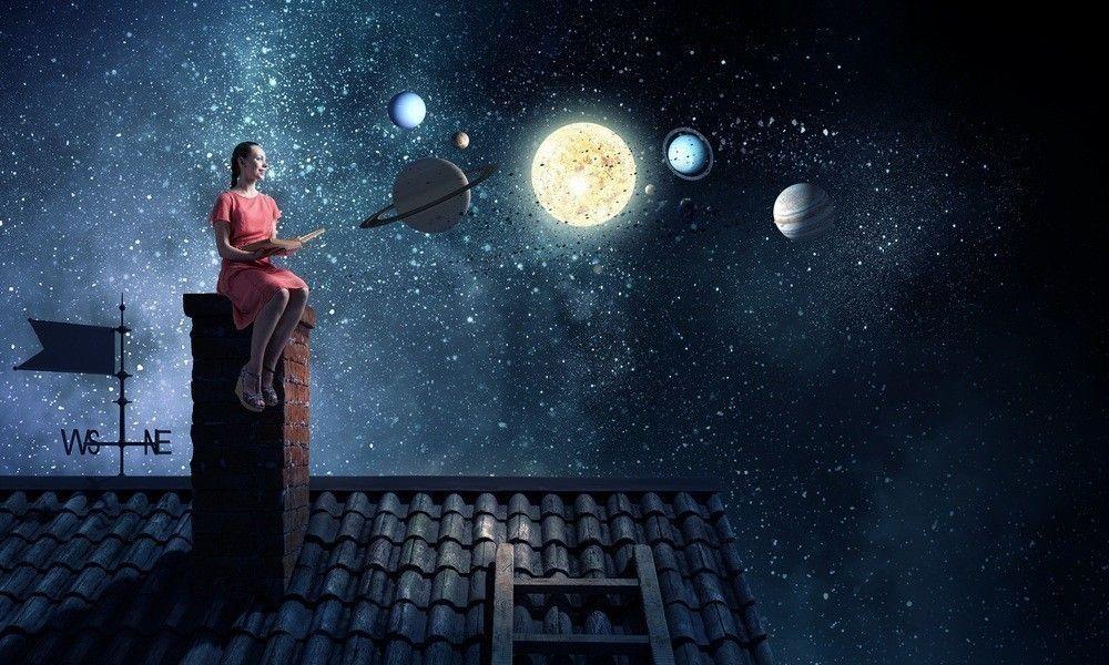 Como Falar Com o Universo Para Que Ele Entenda o Seu Pedido? A maneira correta!