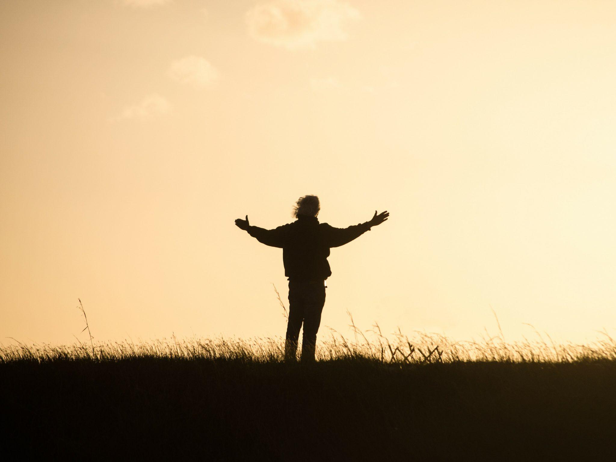 4 Coisas que acontecem quando praticamos a gratidão