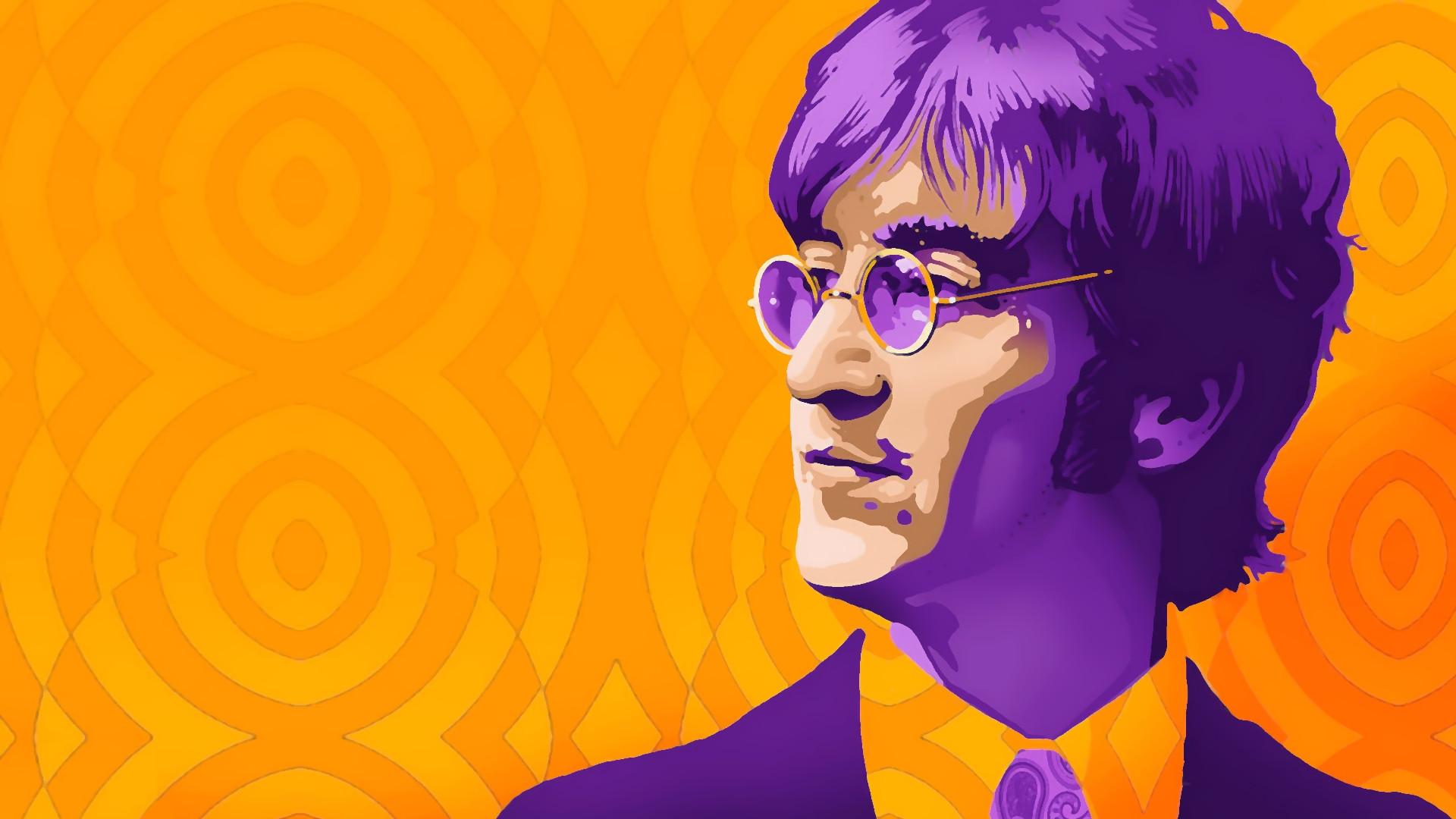 11 Grandes Lições De Vida Que John Lennon Nos Ensinou