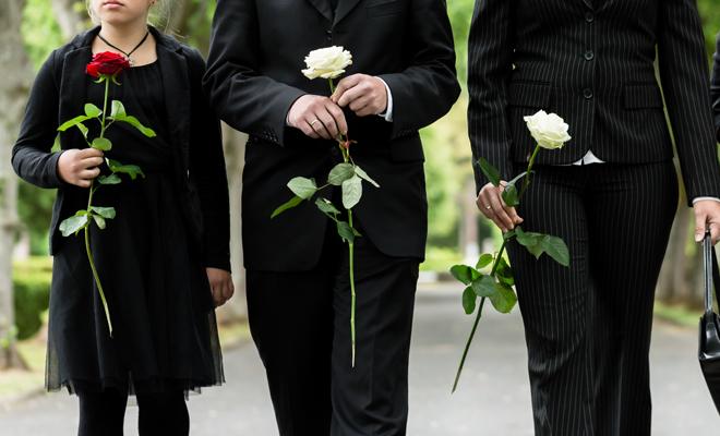 10 Superstições De Morte Que Muitas Famílias Ainda Acreditam