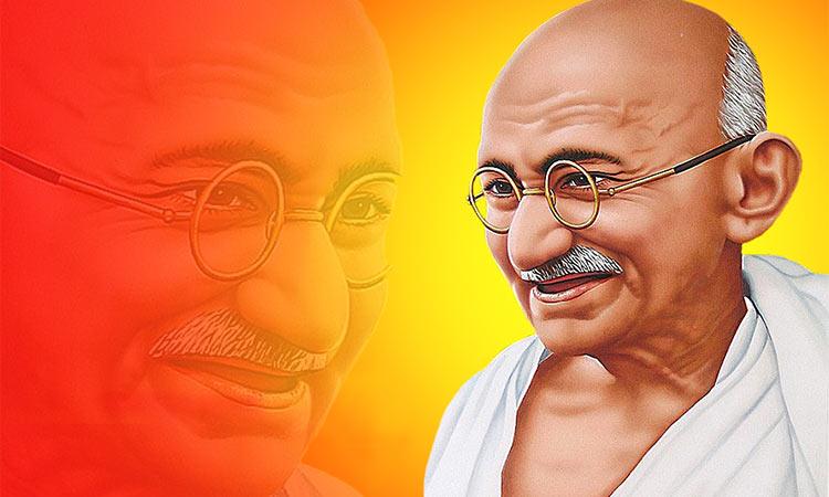5 Ensinamentos Poderosos De Gandhi Que Todos Deveriam Conhecer