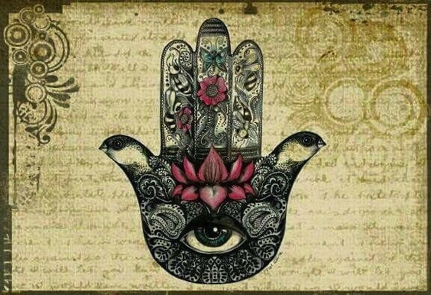 Mão De Fátima – Entenda o que é esse amuleto!