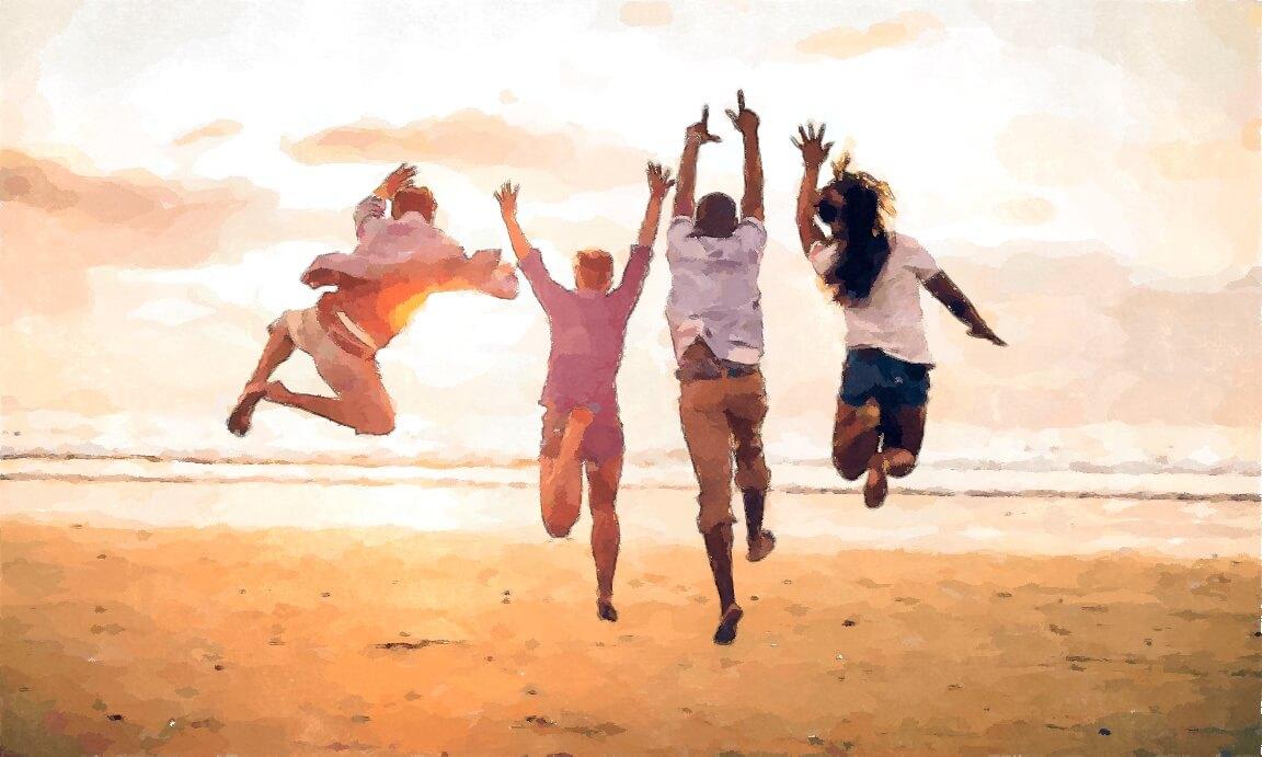 20 Passos Para Ter Uma Vida Melhor a Partir de Agora