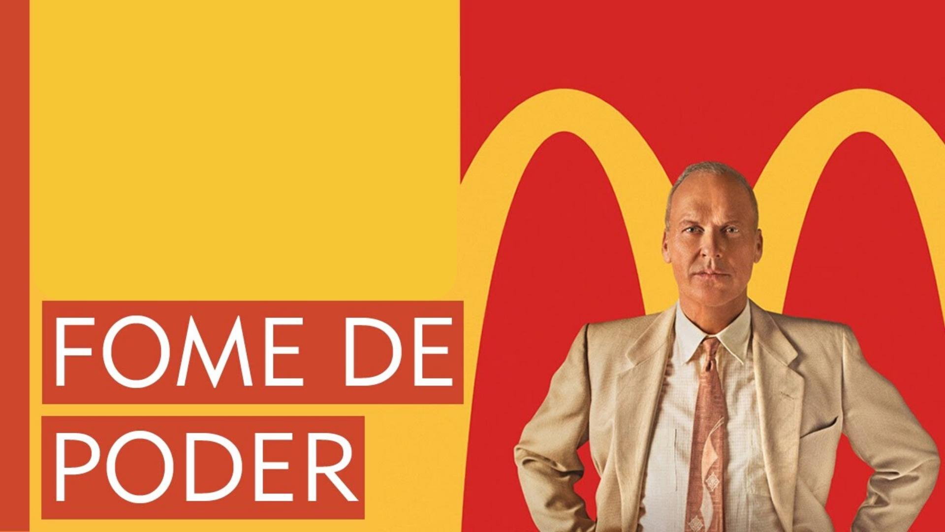 4 Grandes Lições Que Aprendi Com o Fundador Do McDonald's