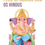 7 Passos para ser feliz de acordo com os hindus