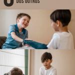 6 Estratégias para seus filhos serem amigos uns dos outros