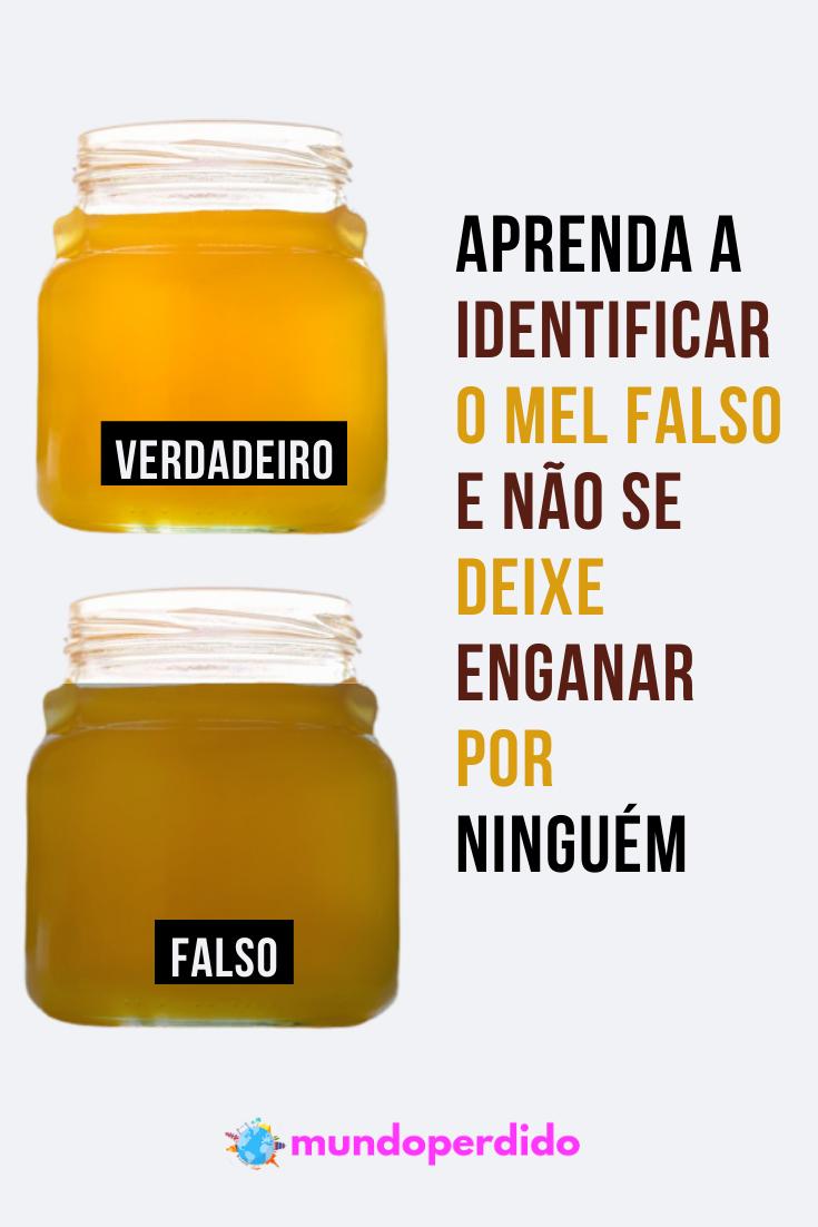Aprenda a identificar o mel falso e não se deixe enganar por ninguém