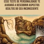 Zeus ou sereia? Esse teste de personalidade te ajudará a descobrir aspectos ocultos do seu inconsciente
