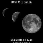 Significado Espiritual Das Fases Da Lua – Sua sorte ou azar depende disso